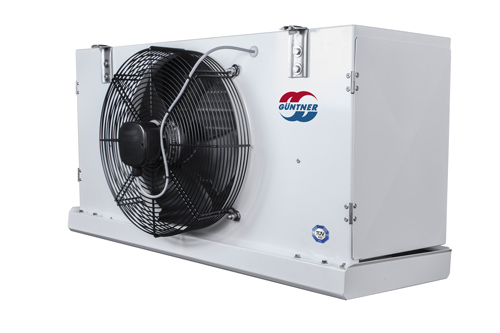 Güntner Air cooler Cubic Compact