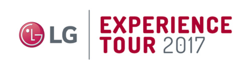 LG Experience Tour 2017