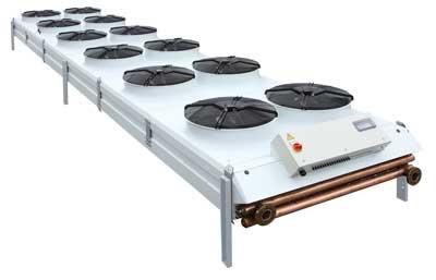 aerorefrigerant et condenseurs opera