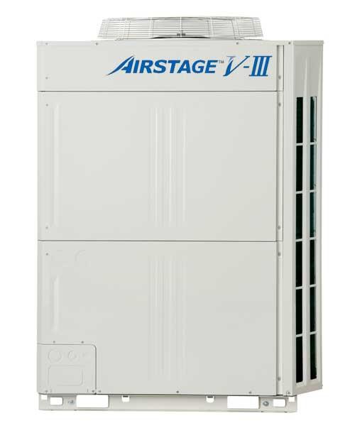 VRV Airstage V III