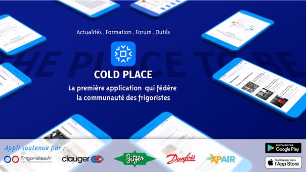 Frigoriste Cold Place