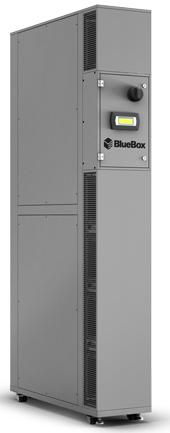 unité de refroidissement à détente directe in-row Coolblade DX