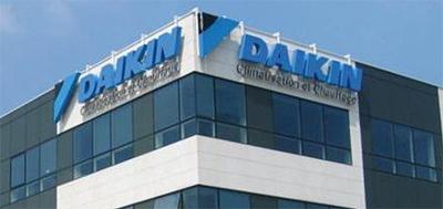 Société Daikin