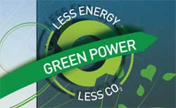 green power pac eau-eau dynaciat