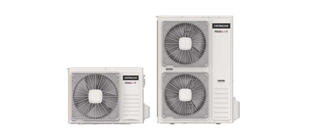 Primairy Hitachi climatisation