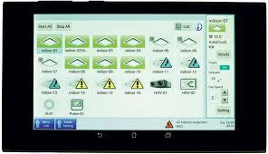 i Tablet Controller