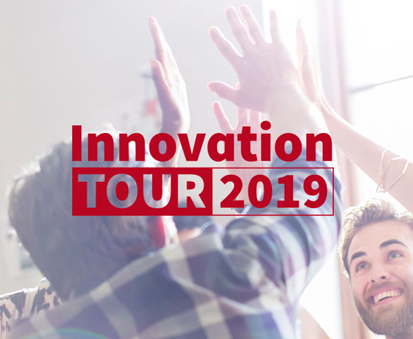 INNOVATION TOUR Hitachi