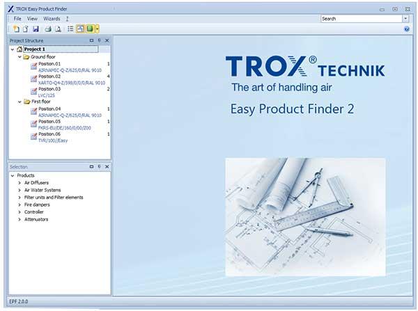 logiciel trox