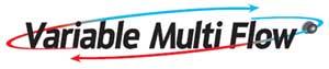 Logo Système Variable Multi Flow