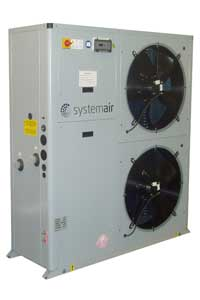 systemair climatisation