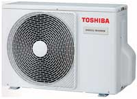toshiba digital inverter