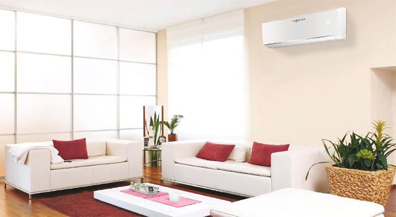 Climatisation Vitoclima 200-S Confort