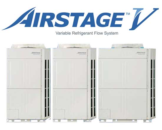 airstage V