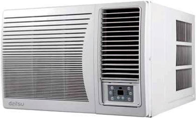 WINDOWS AKD R32 DC INVERTER