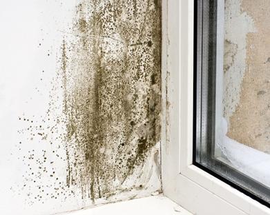 aération vapeaur eau condensation