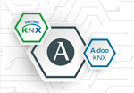 Aidoo KNX certification