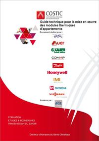 Guide Technique pour la mise en oeuvre des modules thermiques d'appartements
