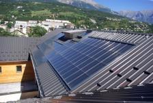 Eau chaude sanitaire solaire : la garantie de performance