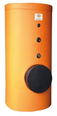 chauffe-eau thermodynamique « spécial applications collectives »
