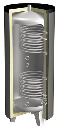 Préparateur d'eau chaude sanitaire