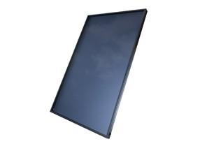 Capteur solaire thermiqe TWIN