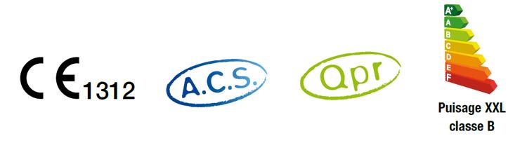CE ECO GAZ condensation