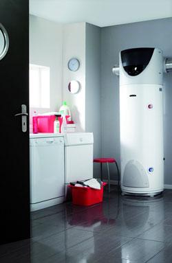 chauffe eau thermodynamique nuos