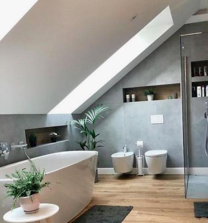 sanitaires salle de bain