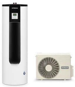 chauffe eau Thermodynamique Yutampo R32