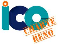 Logo Charte ICO