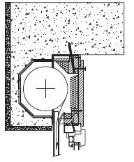 Le système COFRASTYL-Béton 2