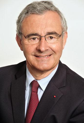 Philippe PELLETIER – Président du Plan Bâtiment Durable