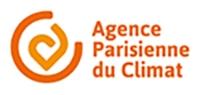 Agence parisienne climat logo