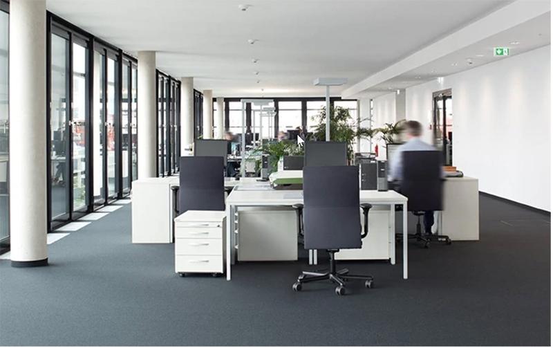 bureaux gestion coût exploitation
