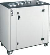 centrale traitement air ciat