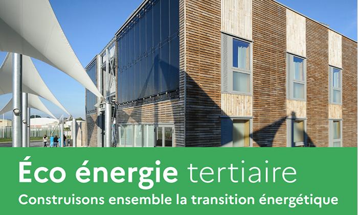 économie énergie décret tertiaire