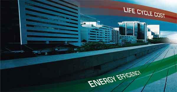 efficacite energetique