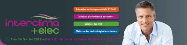 interclima+elec 2012