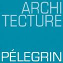 Logo Architecture Pelegrin