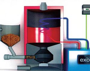 géothermie, le BRGM teste les capteurs