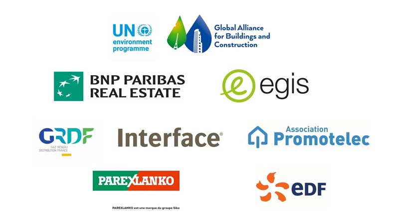 partenaires green solutions awards