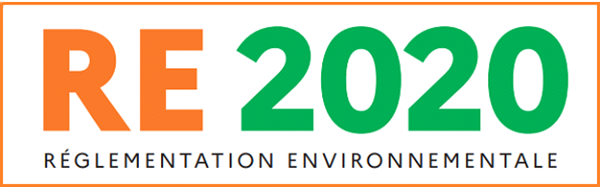 RE 2020 réglementation environnementale