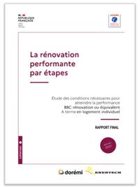Doremi Ademe Rénovation performance rapport