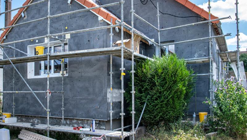 rénovation énergétique maison travaux