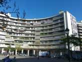 résidence « Fontaine d'Aligre »