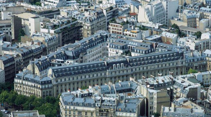 Une optimisation énergétique réussie pour quatre immeubles parisiens de prestige
