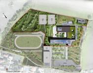 Lycée de Villefranche de Lauragais : en route vers le BEPOS