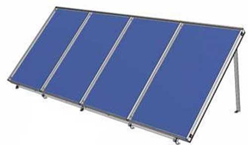capteur solaire sonnenkraft