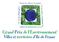grand prix environnement