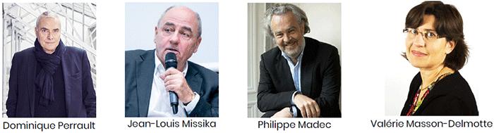 Conférenciers EnerJ-meeting Paris 2020